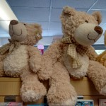 Image of teddy bears