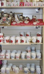 Boofle giftware